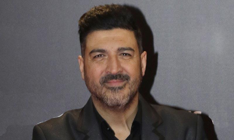 Tony Aguilar, lo que aún no sabes de la nueva voz de Eurovisión