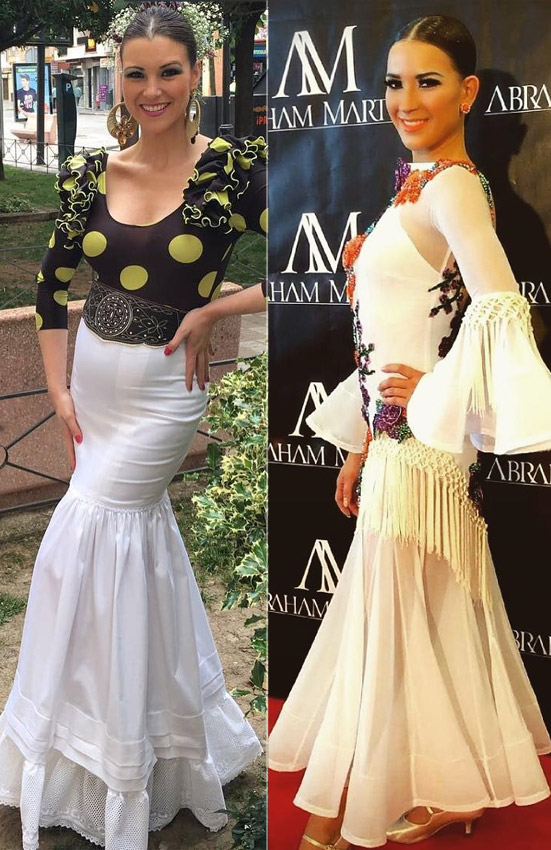 El Asombroso Parecido De Mara Jess Ruiz Y Yana Olina La