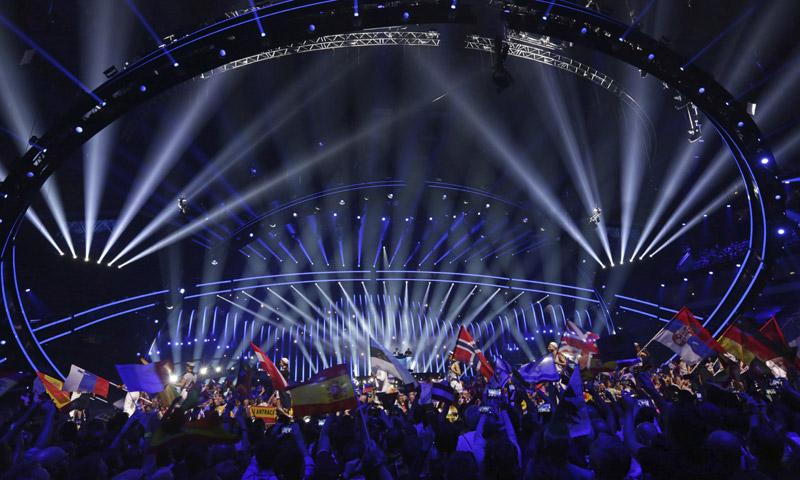 Así te hemos contado en directo la gala de Eurovisión 2018