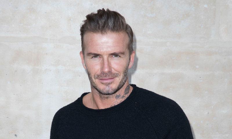 Este es el nuevo cargo de David Beckham y no, no tiene nada que ver con el fútbol
