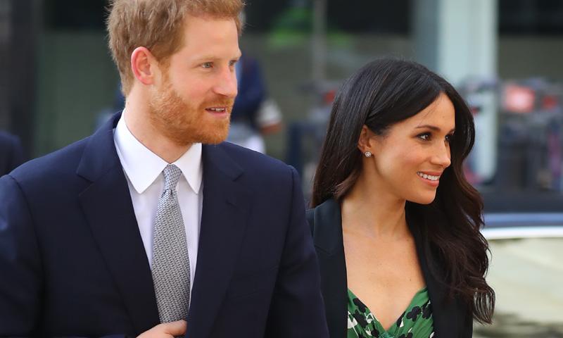 Matrimonio Principe Harry : Comienzan a llegar londres los invitados la boda de