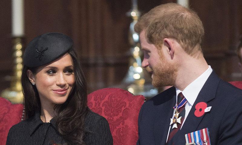 Matrimonio Principe Harry : Boda príncipe harry y meghan markle la gran pregunta