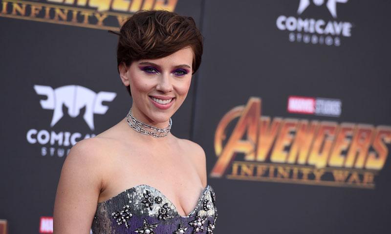 Scarlett Johansson, una 'celebrity' más con casa en Lisboa, ¿el nuevo paraíso de las estrellas?