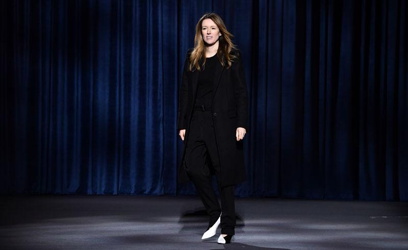Lo que no sabías sobre Clare Waight Keller, la diseñadora del vestido de Meghan Markle