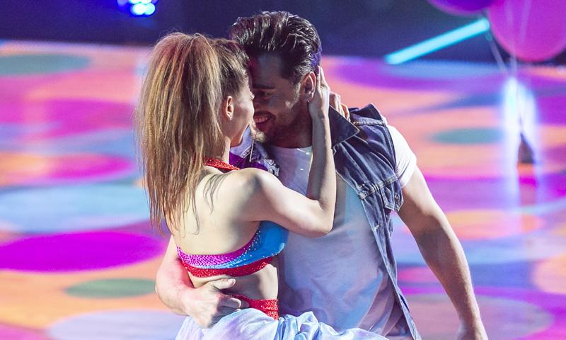 David Bustamante y Yana Olina, de su apasionado debut al 'amor verdadero'