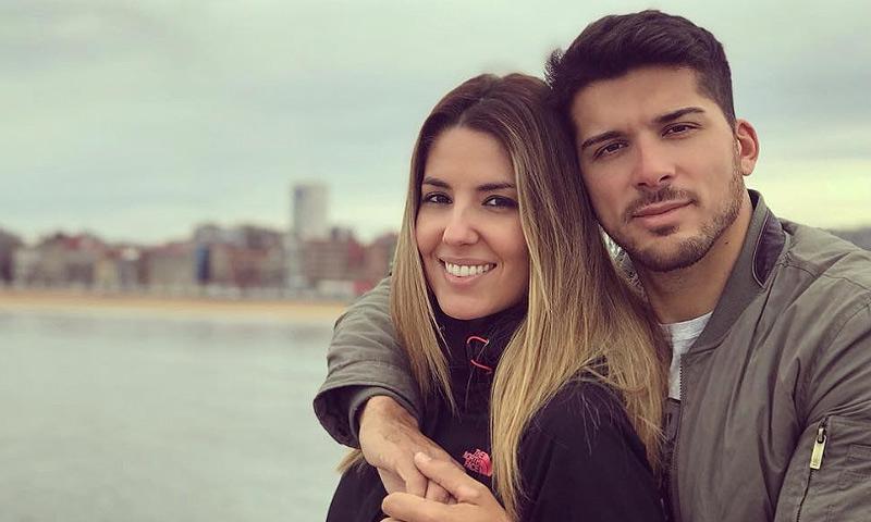 El piragüista olímpico Cristian Toro va a ser padre y su bebé... ¡viene con sorpresa!
