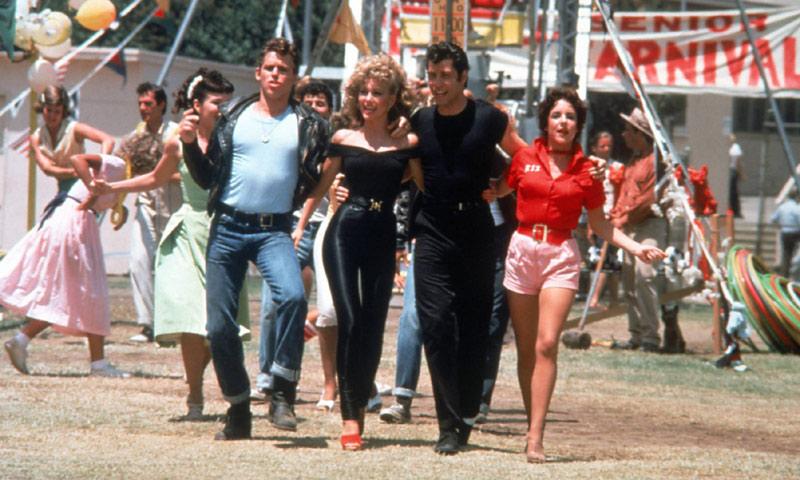 Se cumplen 40 años de 'Grease': así han cambiado sus protagonistas