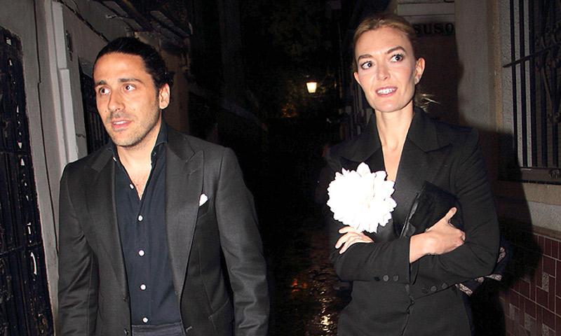 Confirmado: Marta Ortega y Carlos Torretta se casan
