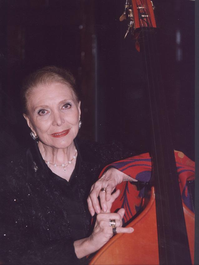 Fallece María Dolores Pradera
