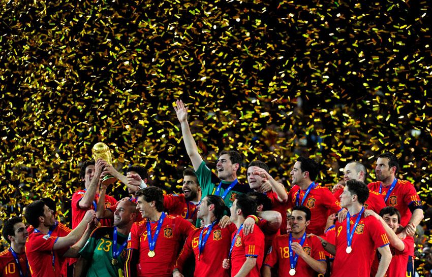 34dd679d6c8ab Qué ha sido de los jugadores españoles que ganaron a Holanda en la ...