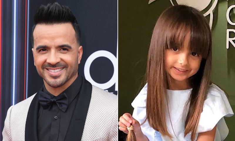 La decisión de la hija de Luis Fonsi que ha hecho que el cantante se sienta muy orgulloso