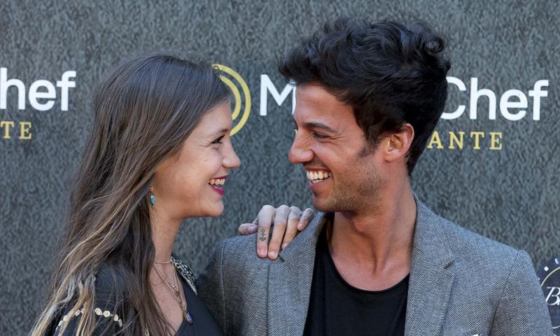 Jorge y Miri, de 'MasterChef'
