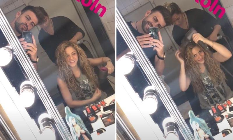 Roban en casa de Shakira y Piqué mientras la pareja se reencontraba en Alemania
