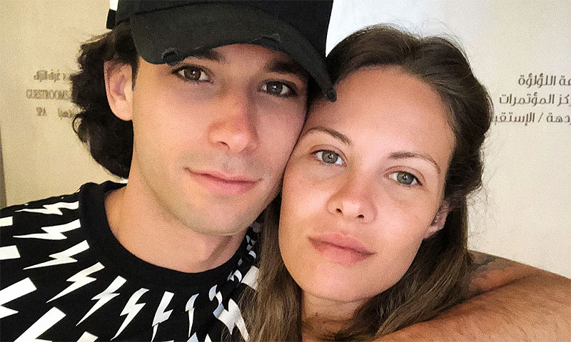 Jessica Bueno, tan enamorada como el primer día, felicita a Jota Peleteiro en su tercer aniversario