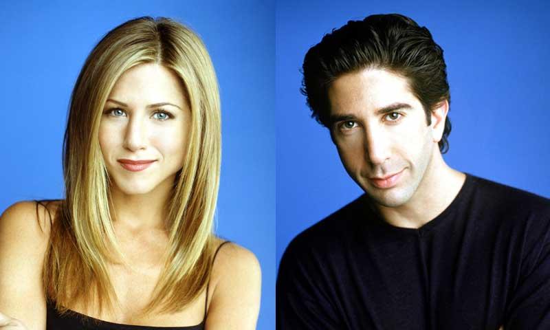 Tras el final de 'Friends': ¿seguirán juntos Ross y Rachel?