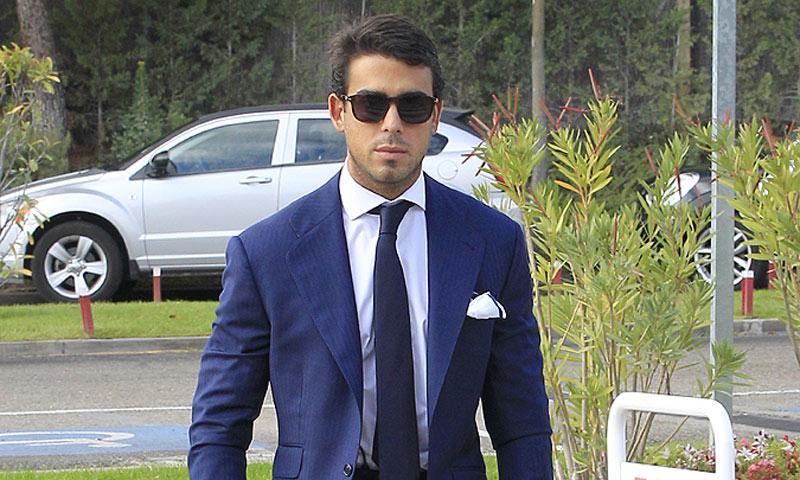 ¿Quién es Daniel Arigita, el nuevo novio de Claudia Ortiz?