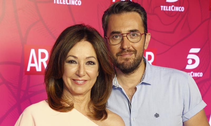 ¿Qué opina Ana Rosa Quintana de la dimisión de Màxim Huerta?