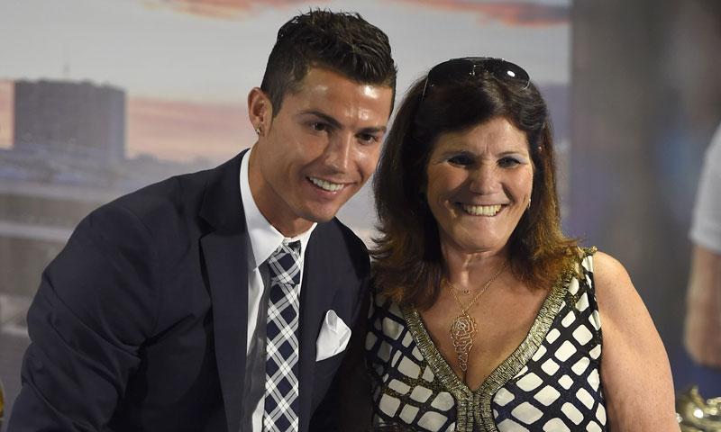 El nuevo y sorprendente trabajo de Dolores Aveiro, madre de Cristiano Ronaldo