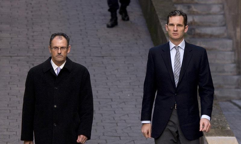 Iñaki Urdangarin aún no ha decidido la prisión en la que cumplirá condena según su abogado
