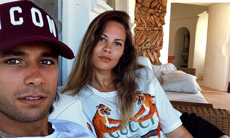 Jessica Bueno disfruta de unas vacaciones idílicas, orgullosa de Jota Peleteiro