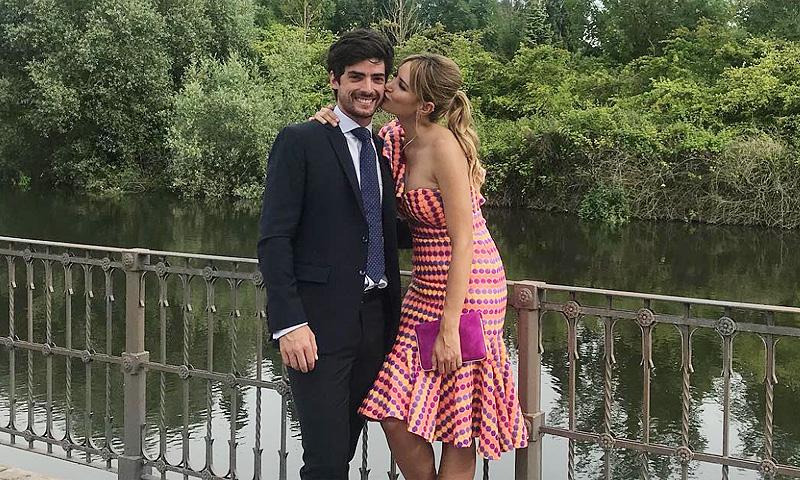 Alba Carrillo descarta volver a casarse, pero... ¿y ser madre?