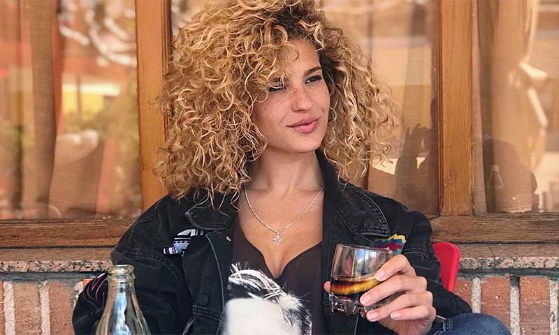 Sheila, hermana de Mario Casas, también probará suerte como actriz