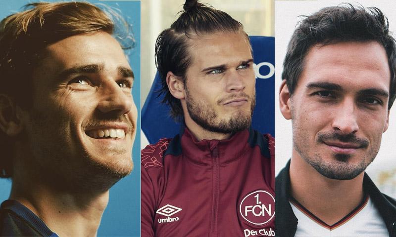 Votación: ¿Quién es el jugador más sexy del Mundial?