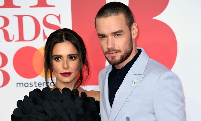 Liam Payne y Cheryl Cole anuncian su separación
