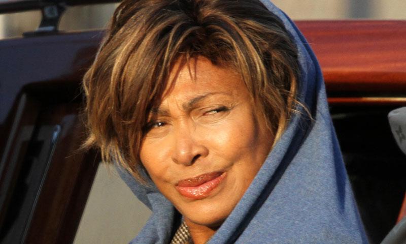 Hallan muerto al hijo mayor de Tina Turner