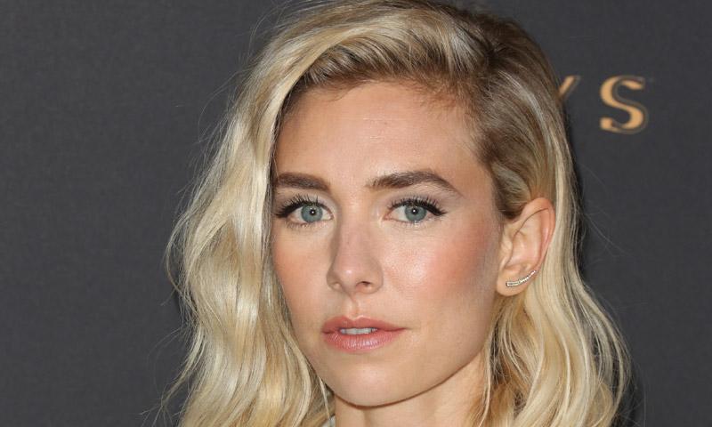 Vanessa Kirby habla de los rumores que la relacionaron con Tom Cruise