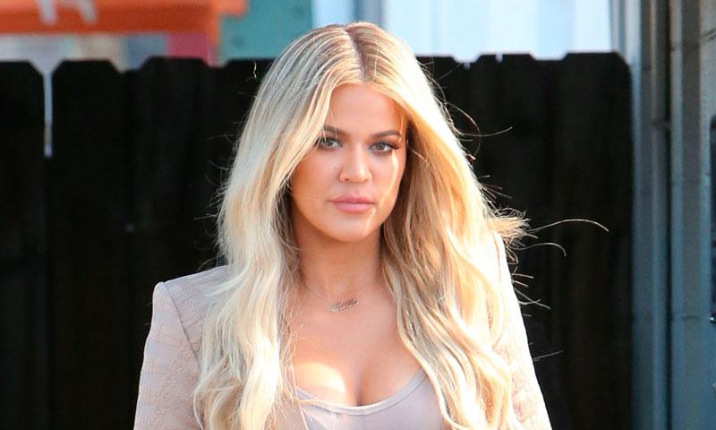 La espectacular fiesta de Khloé Kardashian para celebrar el 4 de julio