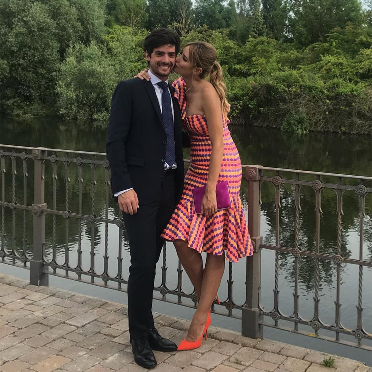 Alba Carrillo y David Vallespín dan un paso más en su relación