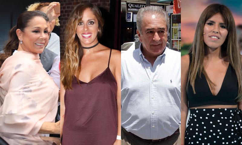 Boda en la familia Pantoja, ¿cuál de sus miembros contraerá matrimonio próximamente?