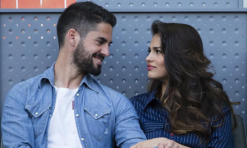 Isco Alarcón y Sara Sálamo se escapan a Nueva York, pero hay algo con lo que no contaban