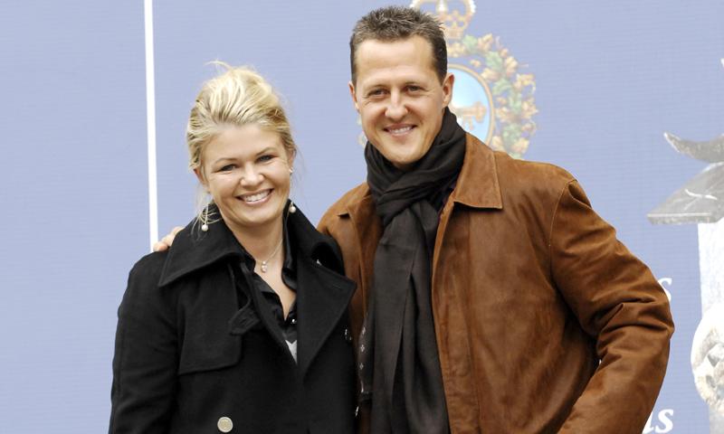 La familia Schumacher compra la exclusiva residencia de Florentino Pérez en Mallorca