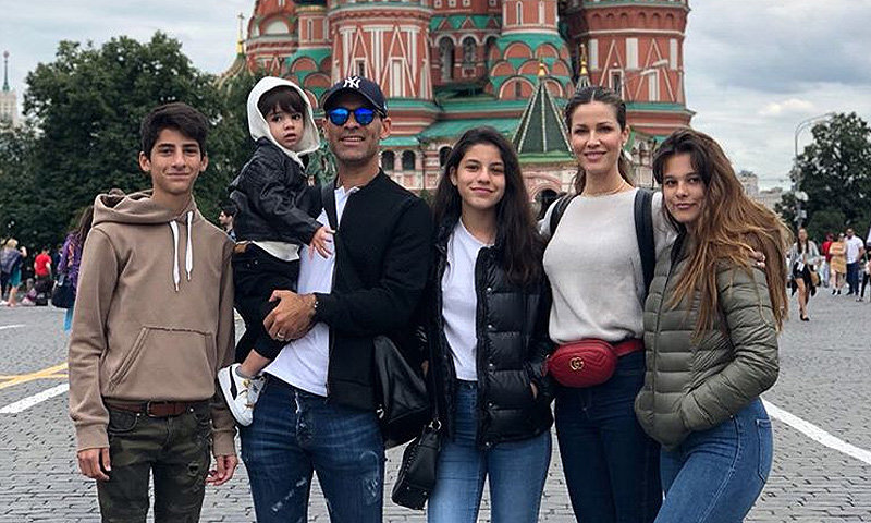 Rafa Márquez anuncia su retirada con un emotivo mensaje dedicado a su familia