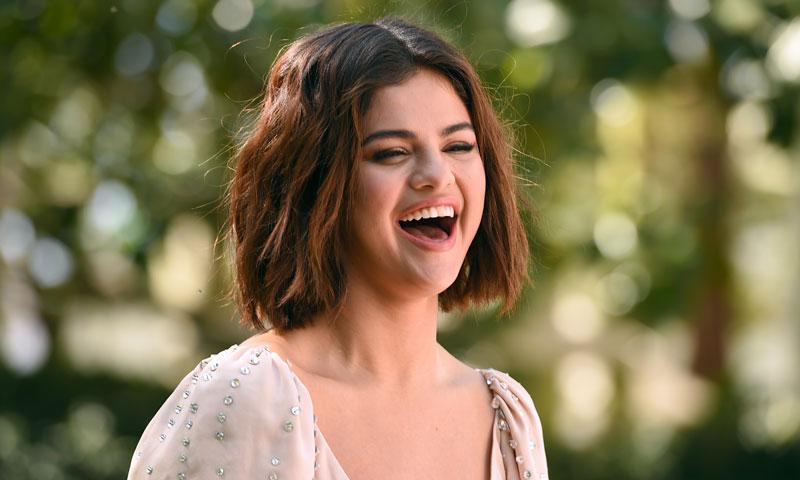 Así celebró Selena Gomez su 26 cumpleaños