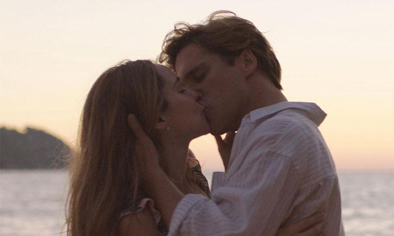 Camila Sodi y Diego Boneta, ¿un amor que ha traspasado la pantalla?