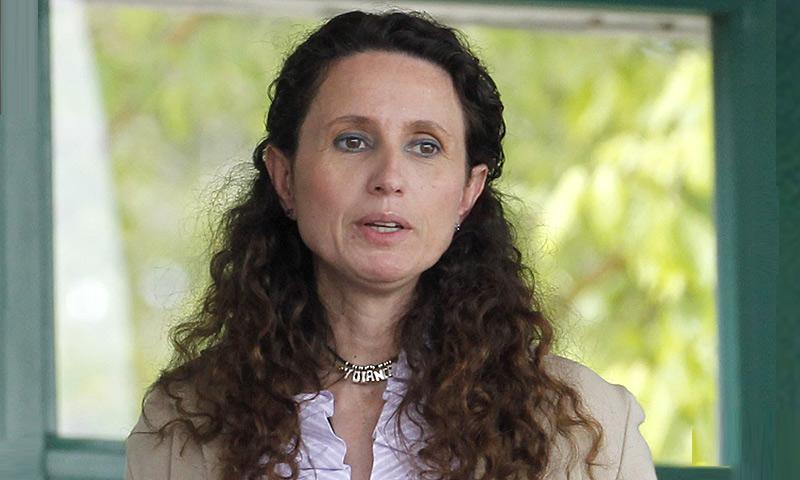 PRIMICIA: Yolanda García-Cereceda, heredera de La Finca, recupera a sus tres hijos