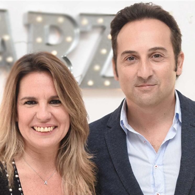 La noche más caótica de Iker Jiménez y Carmen Porter en sus ...