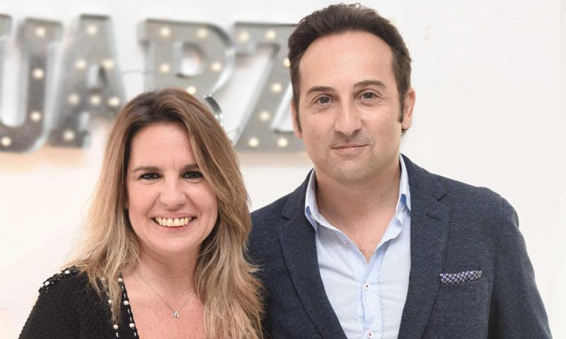 Iker Jiménez y Carmen Porter, su noche más terrorífica durante sus vacaciones niponas