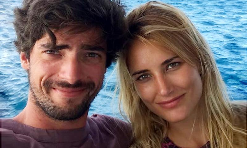 Alba Carrillo rompe con David Vallespin tras dos años juntos