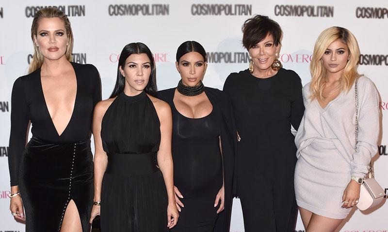 Una de las Kardashian... ¡fan de Rosalía!