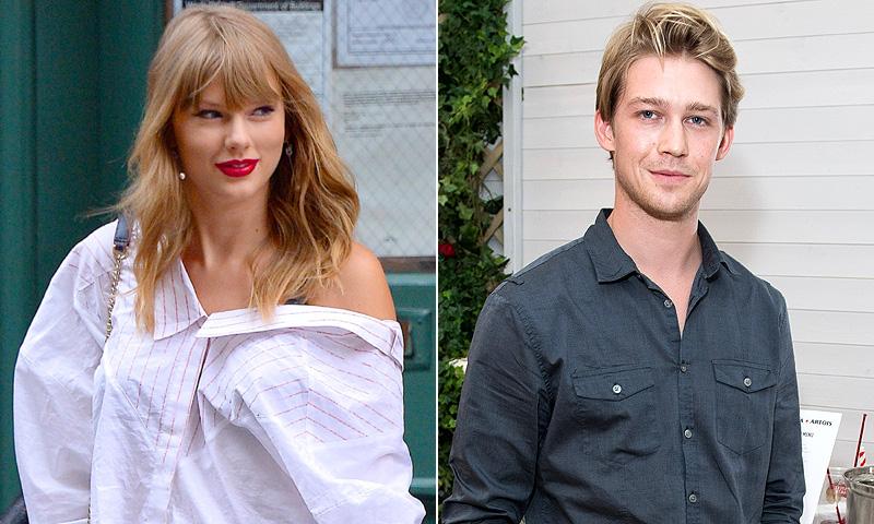 El novio de Taylor Swift abre su Instagram y esta es la foto con la que habla de su romance