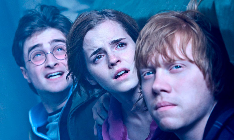 Celebrar Halloween como Harry Potter ya es posible