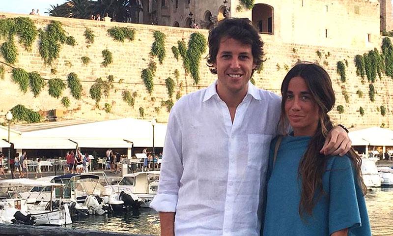 EXCLUSIVA: La hija de Javier López-Madrid se casa con el hijo del rejoneador Luis Valdenebro