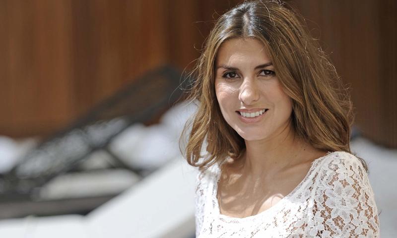 EXCLUSIVA: Primeras declaraciones de Silvia Casas tras el accidente doméstico de Manu Tenorio