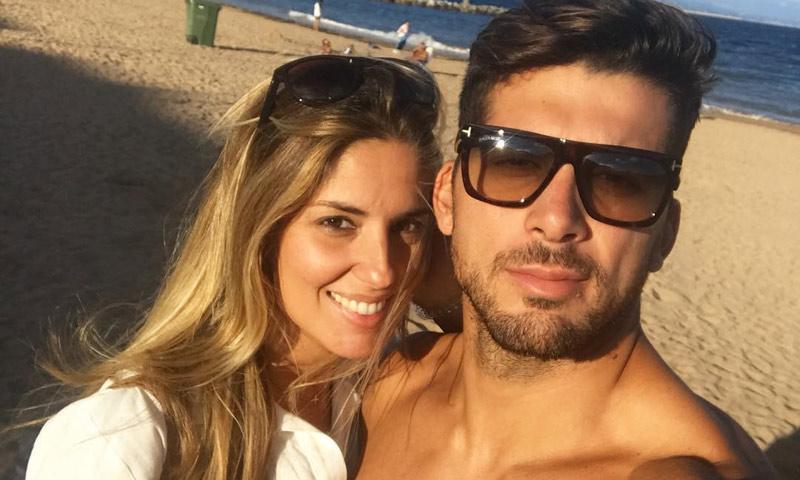 Cristian Toro pide matrimonio a su novia por sorpresa durante el Mundial de Piragüismo
