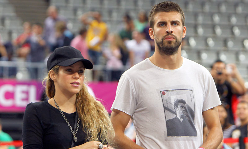 El nuevo problema al que se enfrenta la familia de Shakira y Piqué