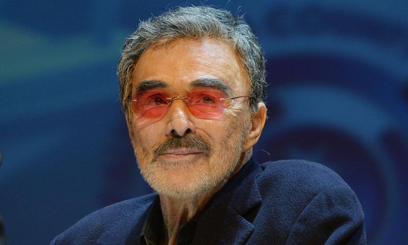 Muere el actor Burt Reynolds a los 82 años